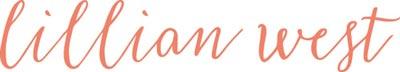 Lilian West by Justin Alexander Logo