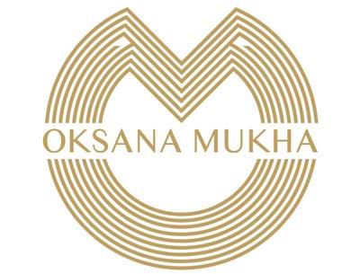 Oksana Mukha Logo