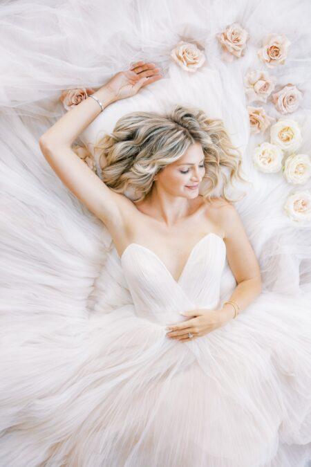 Waters Bridal Dress